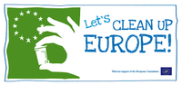 let's clean EU