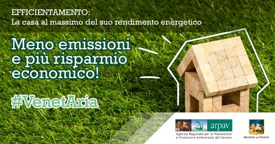 Venetaria_efficientamento energetico